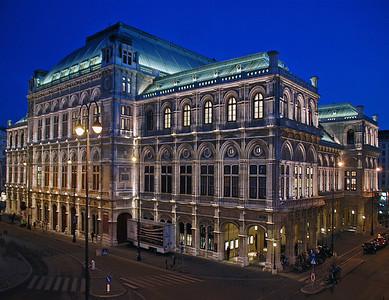 Vienese Architecture