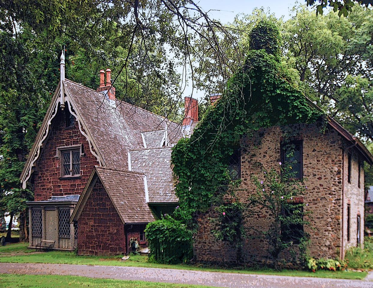 The Hermitage, NJ