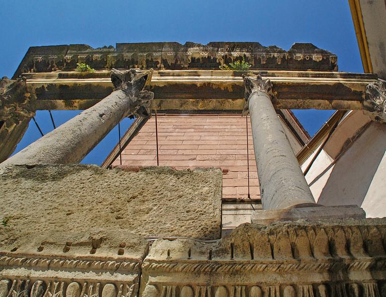 Historic Architecture, Lecce, Italy