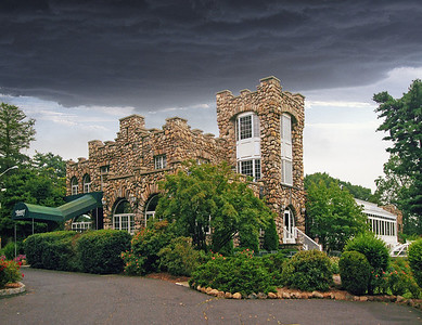 The Abbey, Ramsey Country Club