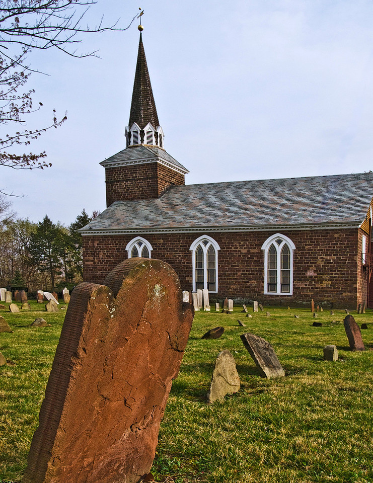 North Jersey Church