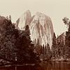 Cathedral Rocks, 2600 ft., Yosemite