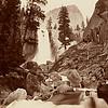 Piwyac, the Vernal Fall, Yosemite, 300 feet