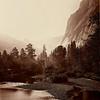 Mt. Starr King, Yosemite