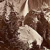 Upper Yosemite Fall, Yosemite