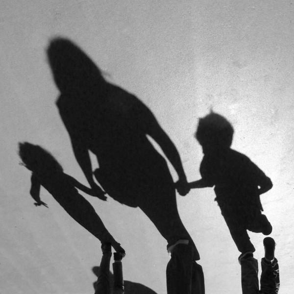 Shadows of their Present Selves