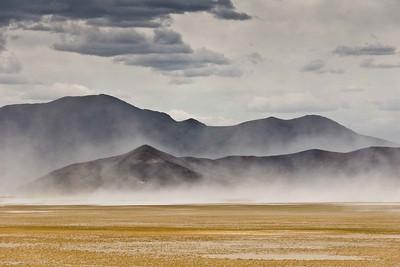 Nevada Storm
