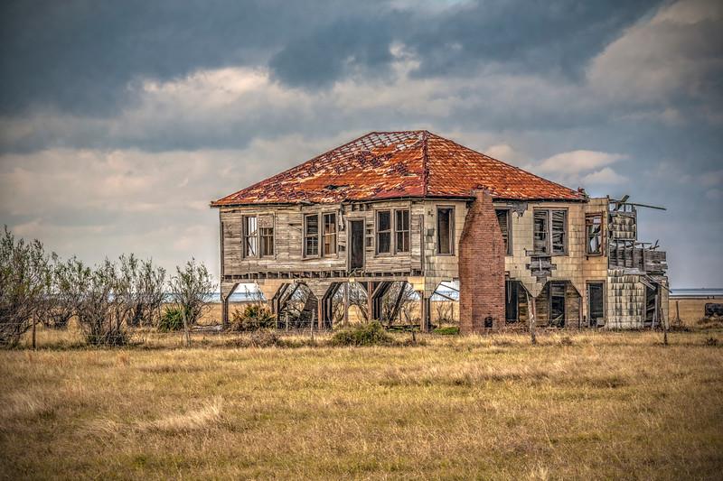 Long ago Abandoned