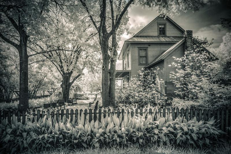 Hanson Farm House