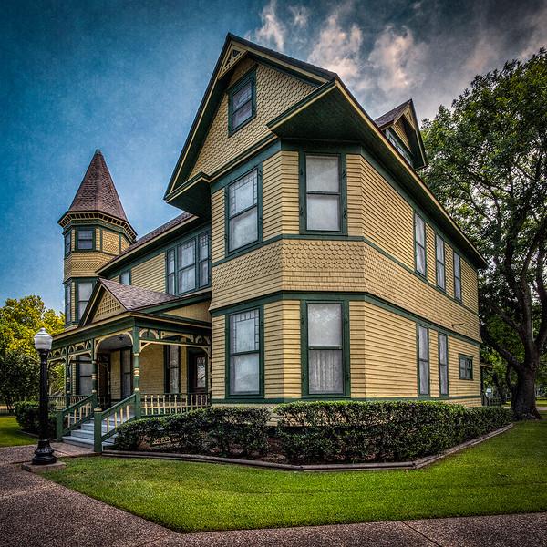 Davison Home