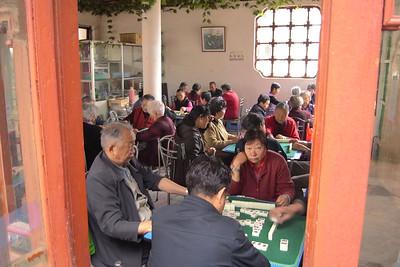 Kunming, 2008
