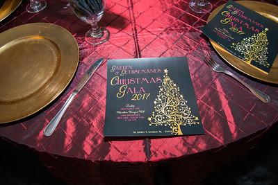 Garden of Gethsemane's Christmas Gala 2017