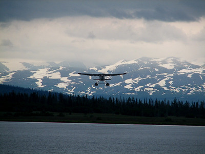 Homer Spit, Alaska