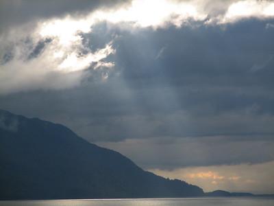 Inside Passage, British Columbia