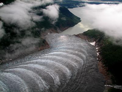 Near Juneau, Alaska