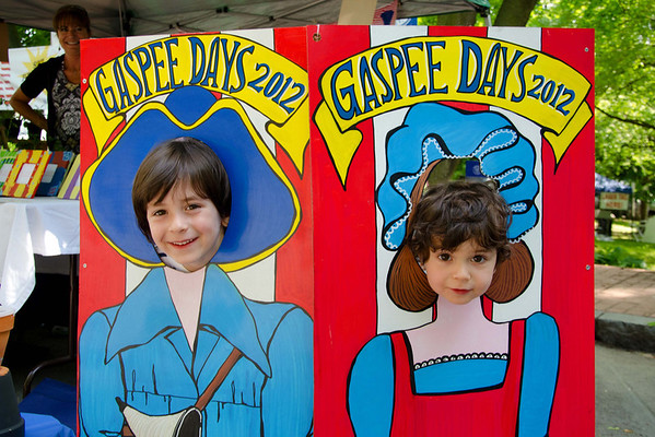 Gaspee Festival 5-27-12