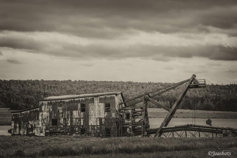 Copper Harbor, MI 2013
