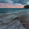 Mosquito Beach MI 2012