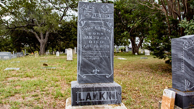 Lamkin, John Harvey II (1819-1870)