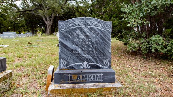 McCain-Lamkin, Syntha Louisa (1821-1917)