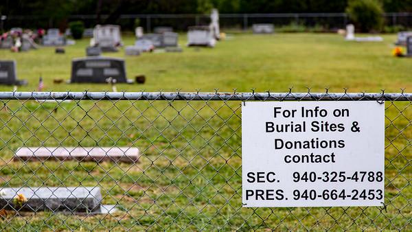 Grantham Cemetery