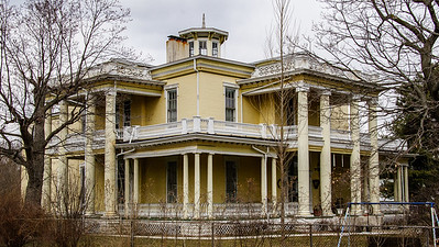 Harshman Mansion
