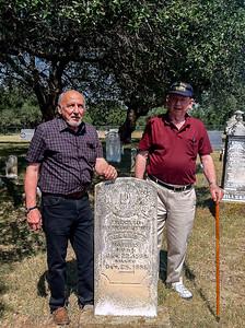Hittson Cemetery