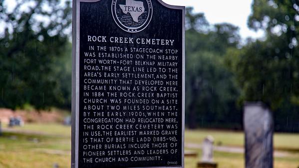 Rock Creek Cemetery