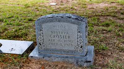 Lamkin-Crosier, Cynthia Minerva (1890-0973)