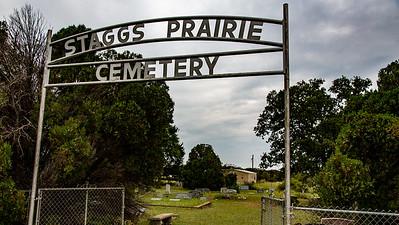 Staggs Prairie Cemetery