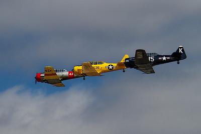 Riverside Airshow 2011