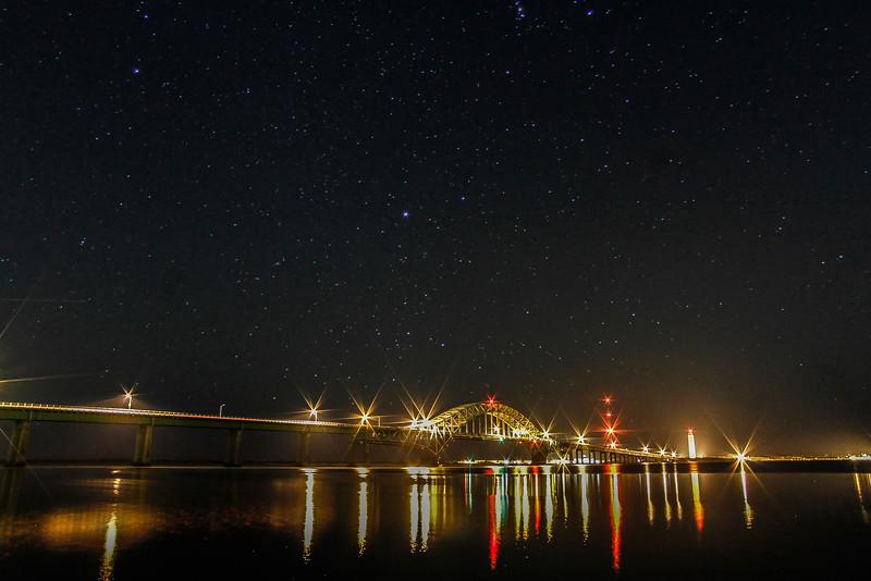 Captree Bridge