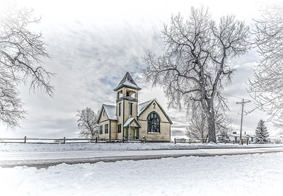 Highland Lake Church