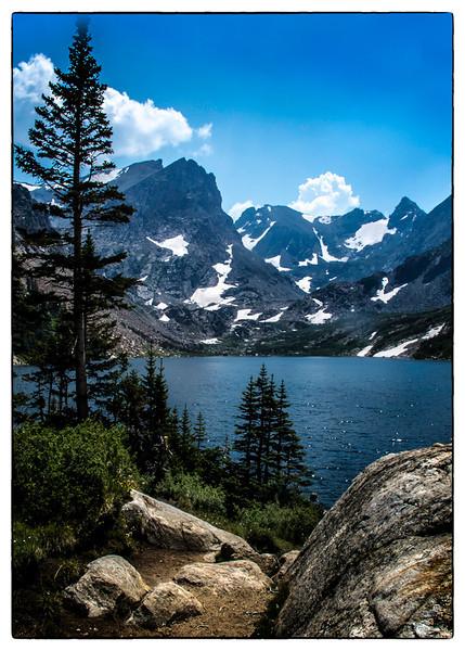 Lake Isabel<br /> Colorado