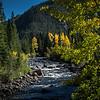 Poudre Canyon Colorado