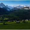 Disentis Switzerland