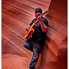 Jasons' Music<br /> Lower Antelope Canyon Guide<br /> Page, Arizona