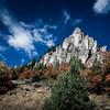 Logan Canyon Utah Fall Colors
