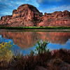 Colorado River<br /> Moab Utah Area
