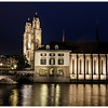 Zurich City Hall