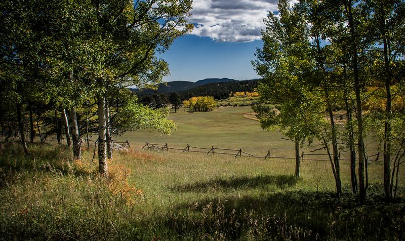 Caribou Ranch Colorado