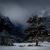 Winter at Rocky Mountain National Park