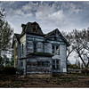 The Old House<br /> Monte Viste, Colorado