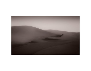 Colorados' Great Sand Dunes