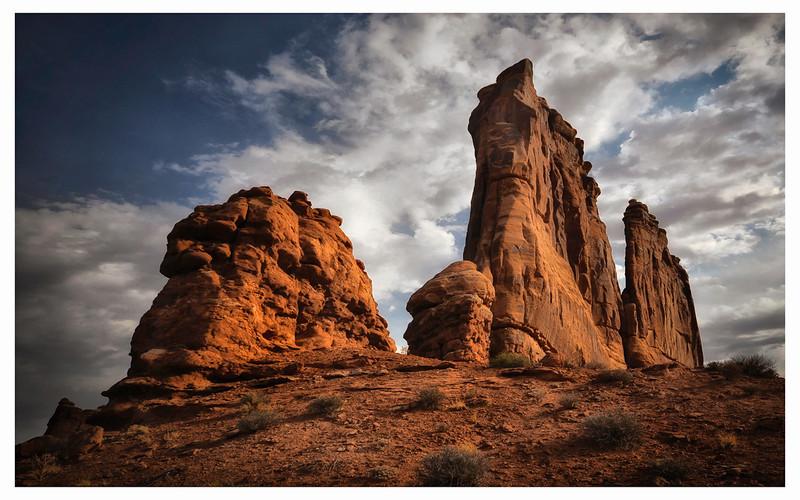 Arches National Park Moab, Utah