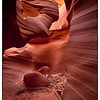 Antelope Canyon<br /> Page,  Arizona