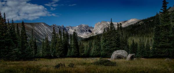 Indian Peaks Colorado