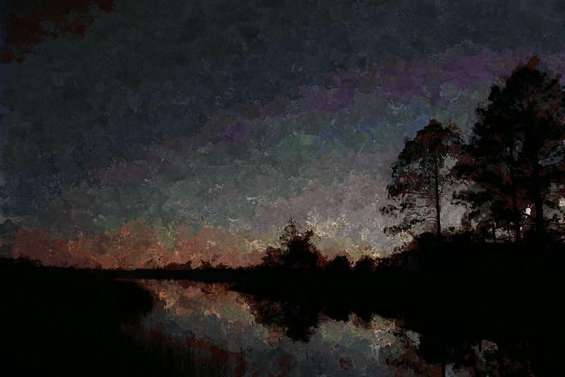 Sunset Creek_S013106