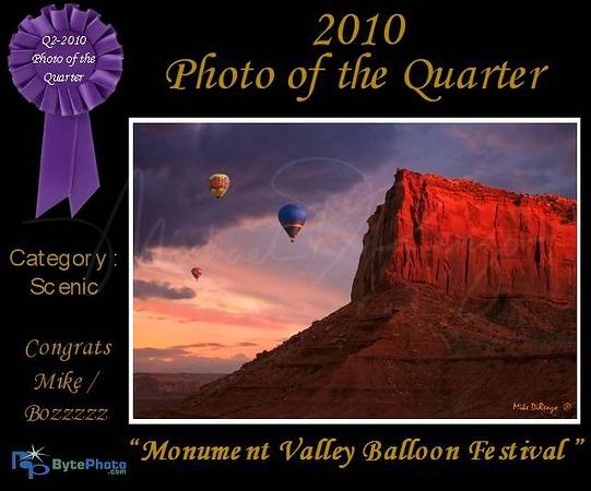 POTQ 2nd Quarter 2010