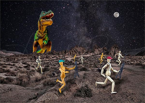 Jurassic Photo Workshop 4078 w66